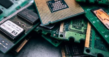 Microchip Giants Announce Solution to Energy Loss Puzzle