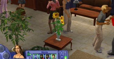 Video Game Review The Sims 2